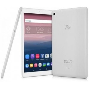 Alcatel Wind Tab A3 10 Bianco - WindTre