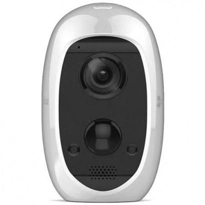 EZVIZ C3A - Telecamera Esterno/Interno a Batteria