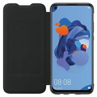 HUAWEI Wallet Cover per P20 Lite 2019