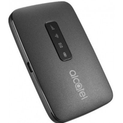 WebPocket Alcatel MW40V LinkZone 4G LTE Black