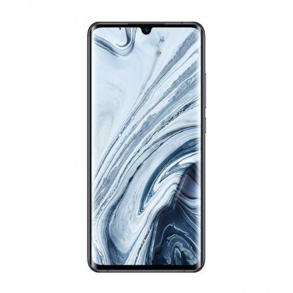 Xiaomi MI Note 10 - Black - WindTre