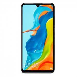 Huawei P30 Lite New Edition - Midnight Black - WindTre