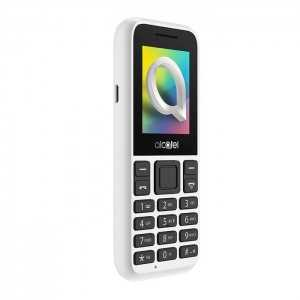 Alcatel 1066G White