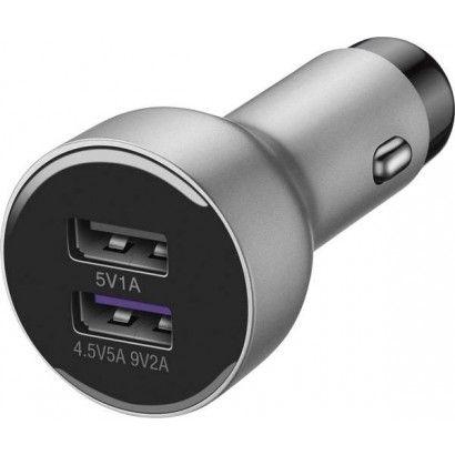 HUAWEI Caricabatterie USB da auto AP38