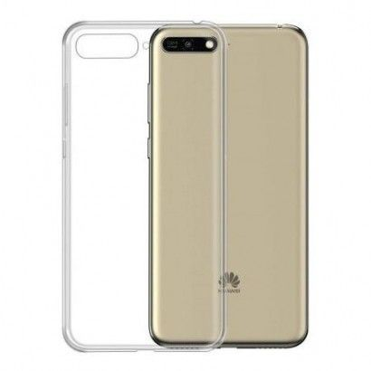 HUAWEI Protective Case per Y6 2018