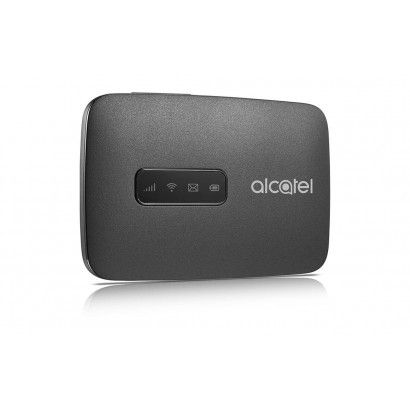 WebPocket Alcatel MW40V LinkZone 4G LTE Black - WindTre