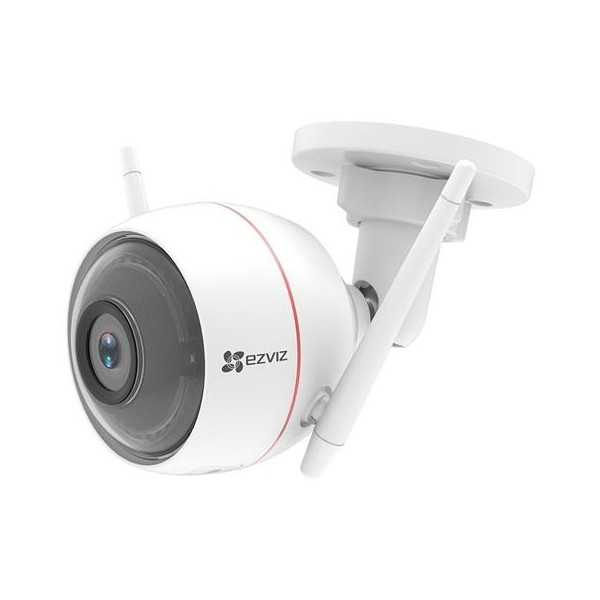 EZVIZ Husky Air - Telecamera Outdoor HD 720p