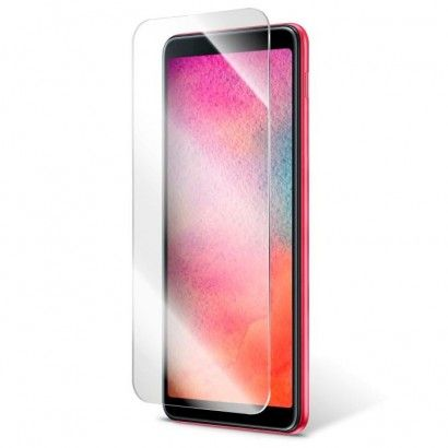 MYAXE Glass per LG V40 ThinQ