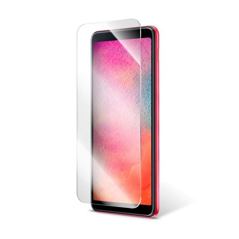 MYAXE Glass per Huawei Y6 2018