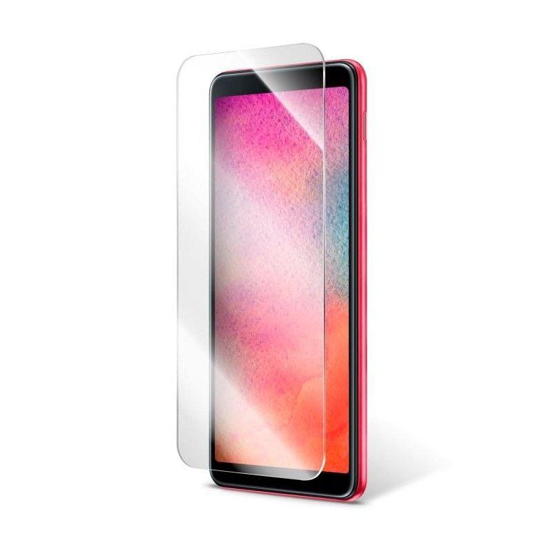 MYAXE Glass per Huawei P Smart Plus