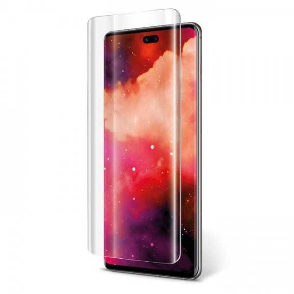 MYAXE 3D Glass perSamsung Galaxy J7 2017 Nera
