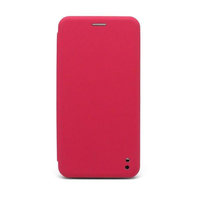 Custodia Vogue per Galaxy S10 - Rosa