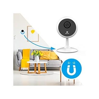 EZVIZ C1C Plus - Telecamere per interno FHD 1080p