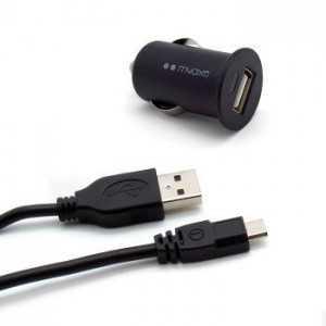 MYAXE Alimentatore Auto Micro-USB