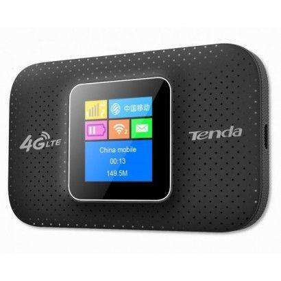 Tenda 4G185 v1 Hotspot SIM 4G