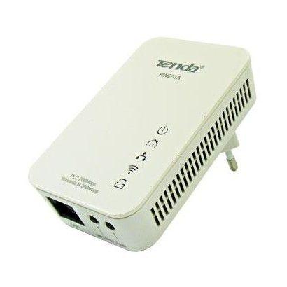 Tenda PW201A Powerline Extender Wi-Fi N300 + LAN