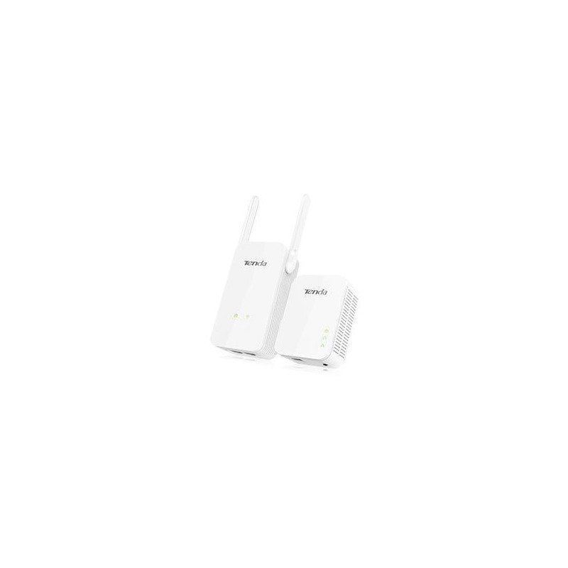 TENDA AV1000 Wi-Fi Powerline Gigabit WiFi