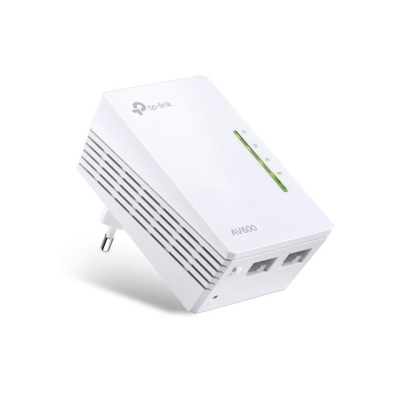 TP-Link TL-WPA4220 Powerline WiFi Extender - AV600