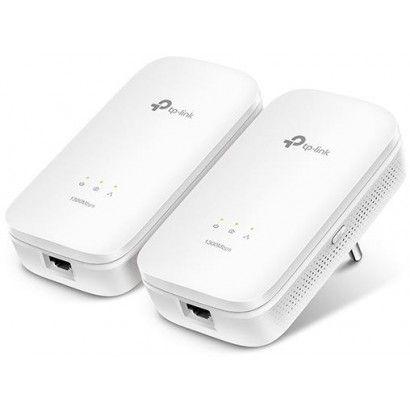 TP-Link TL-PA8010KIT Powerline AV1200 - 2 pz