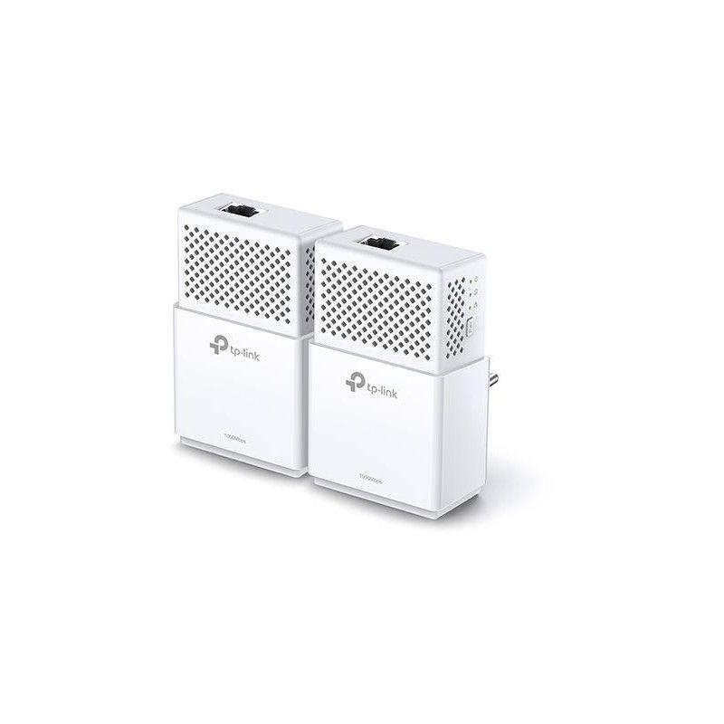 TP-Link TL-PA7010KIT Powerline AV1000 - 2 pz