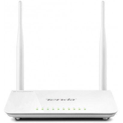 Tenda NT-N60 Wireless N600 Dual-band Gigabit Router
