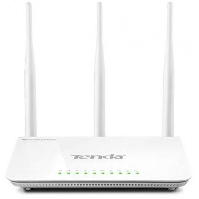 Tenda NT-W1800R Wireless AC1750 Dual Band Gigabit Router Access