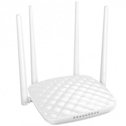 Tenda FH456 Router Wireless 300Mbps