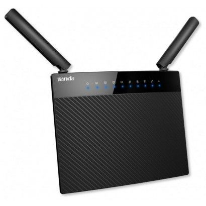 Tenda AC9 Router Wireless 1200Mbps Dual Band