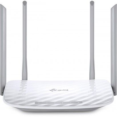 TP-Link Archer C50 Router Wifi AC1200 Dual Band