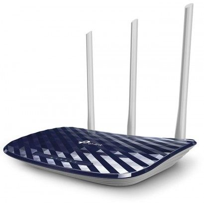 TP-Link Archer C20 Router Wifi AC750 Dual Band