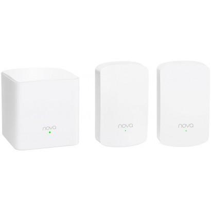 Tenda Nova MW5 Sistema WiFi AC Mesh - 3 pezzi