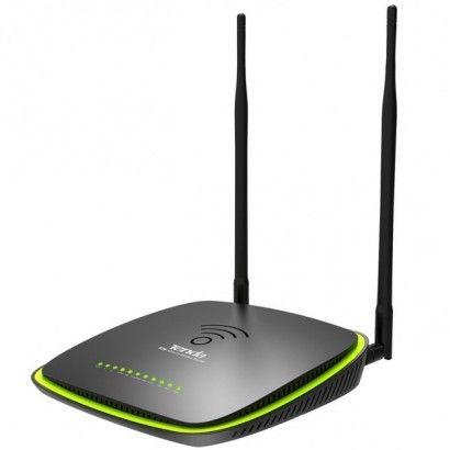 Tenda D1201 Modem Router Wireless AC DualBand 1200Mbps USB