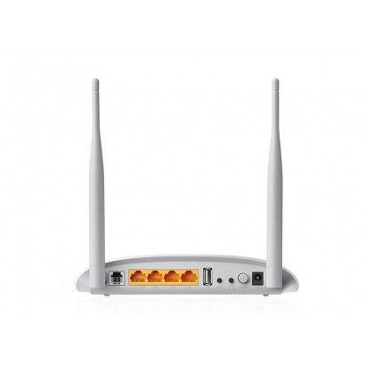 TP-Link TDW9970 Modem Wireless ADSL/VDSL2 300Mbps