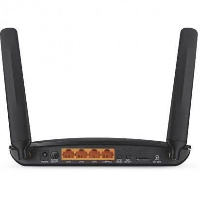 Tp-Link Archer MR200 Router 4G LTE Wi-Fi AC750 SIM