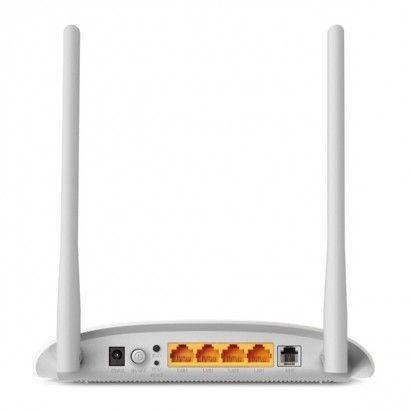 TP-Link TD-W8961N Modem Wireless N300 ADSL2+