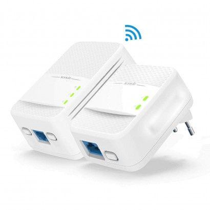 Tenda PH10 Kit Powerline Extender AV1000 Dual Band AC Wi-Fi
