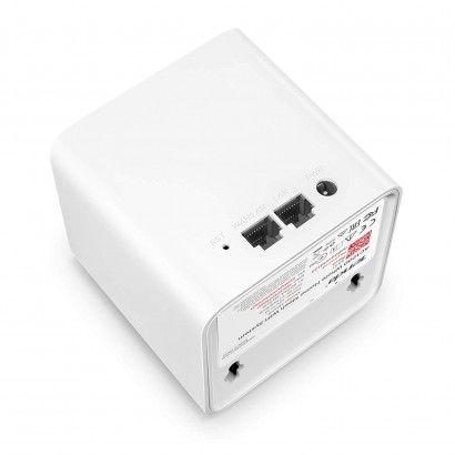 Tenda Nova Wireless AC1200 Dual Band Mesh 2xMW3F + 1xMW5