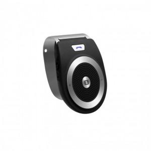 SBS Vivavoce da auto Bluetooth Multipoint - Nero