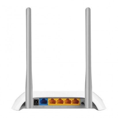 TP-Link TL-WR850N Router WiFi N300