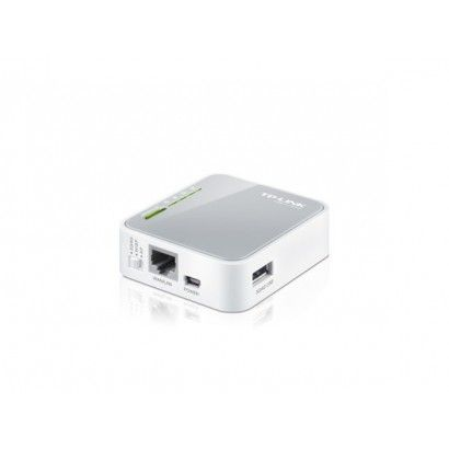 TP-Link TL-MR3020 Router 3G/4G Wireless N 150Mbps