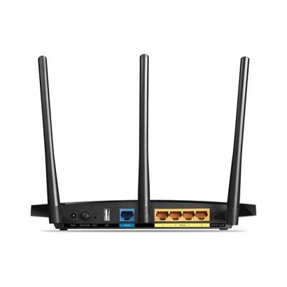 TP-Link Archer C1200 Router Wi-Fi Dual Band AC1200