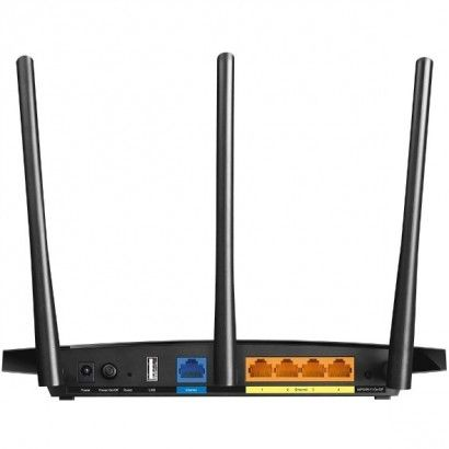 TP-Link Archer C7 AC1750 Router Wi-Fi Dual Band