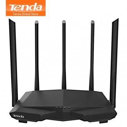 Tenda AC7 Router Wireless Dual Band
