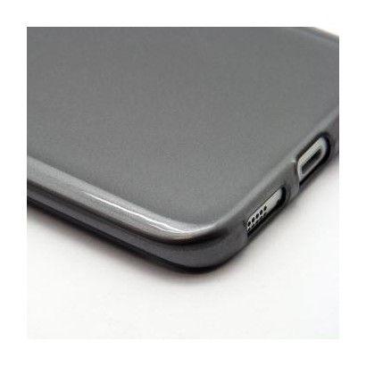 Cover Metal per Galaxy S9 Plus - Nera