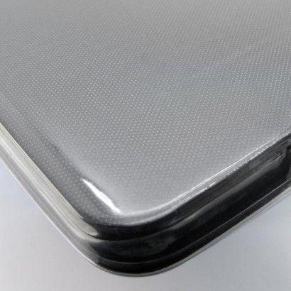 Cover per Moto C 4G - Trasparente