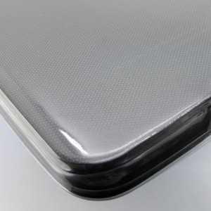 Cover per LG G6 - Trasparente
