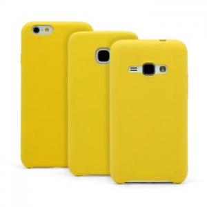 MYAXECover Grand Prix per iPhone 6 - Giallo