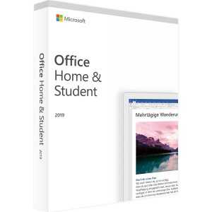 Office Home e Student