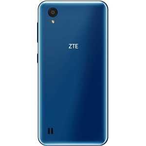 ZTE Blade A5 2019 Blue - WindTre