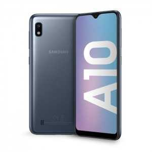 Samsung Galaxy A10 Black - WindTre